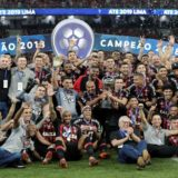 Así quedaron todos los cruces de la Copa Sudamericana 2019