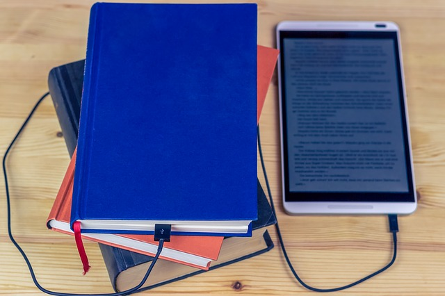 Libros y tecnología: ¿Un matrimonio exitoso o rumbo al divorcio?