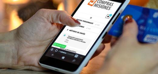 Con Compras Misiones el comercio electrónico avanza en la región