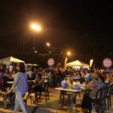 Arrúa destacó la amplia participación de la gente en la Feria de Turismo y Cocina Misionera