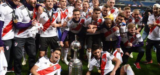 River y un año inolvidable terminando invicto ante su eterno rival y ganando la Copa Libertadores más importante de la historia