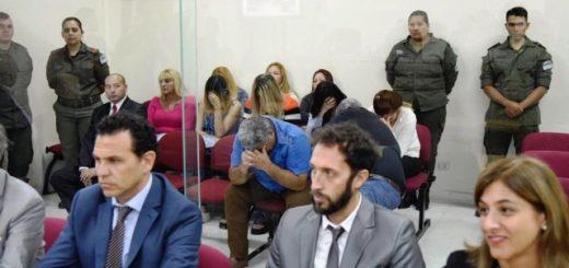 Condenaron a 15 y 17 años de cárcel a los jefes de Los Monos por narcotráfico