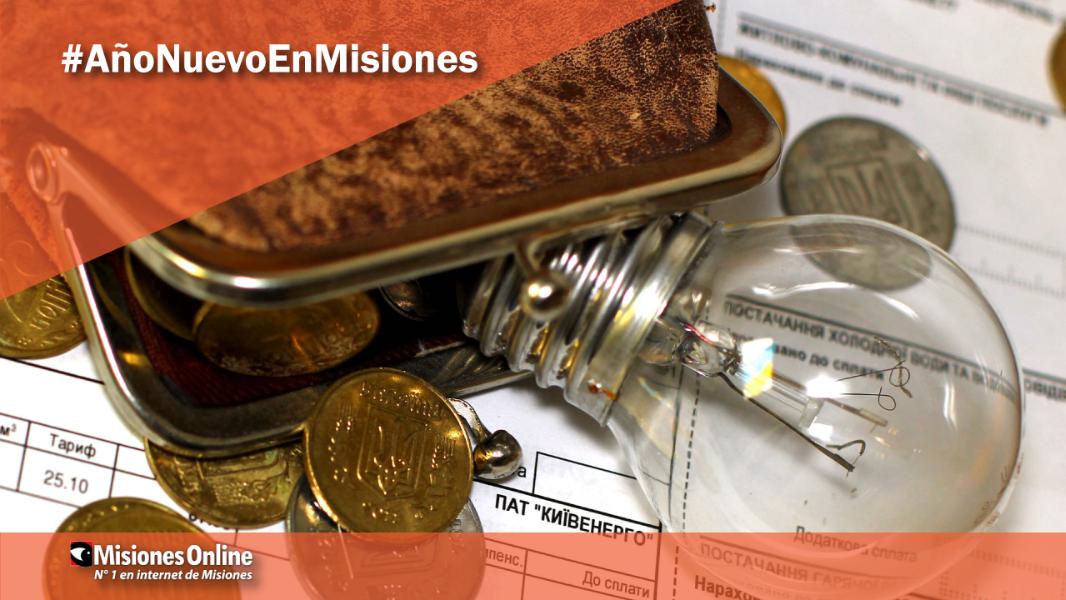 #AñoNuevoEnMisiones: ¿Cómo empezar un nuevo año librándonos de deudas?