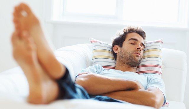 Para tener en cuenta: qué es lo mejor después de comer ¿siesta o paseo?