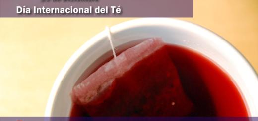 En el Día Internacional del Té, te brindamos deliciosas combinaciones que podés preparar en casa