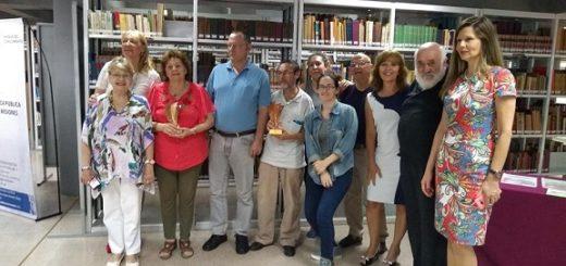 La Biblioteca de las Misiones cerró el año con un Té Literario