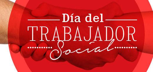 """Hoy se celebra el Día del Trabajador Social: """"promueven y defienden los DD.HH, pero en particular los Derechos Sociales"""""""