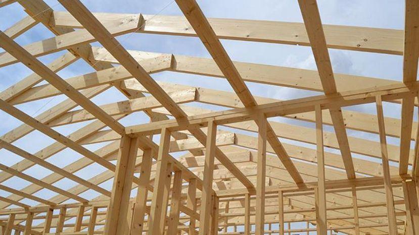 Destinarán 10 millones de pesos para capacitar en la construcción de viviendas de madera