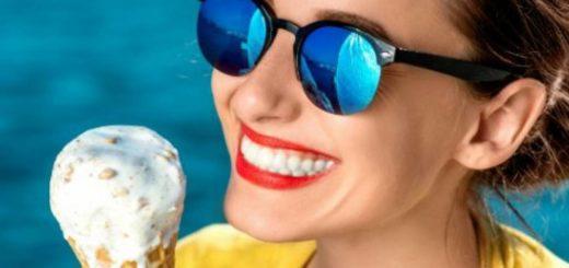 ¿Sabías que el verano es perjudicial para la salud bucal?