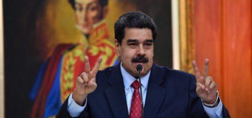 """Venezuela: Maduro se felicitó por """"gran victoria"""" en la ONU"""