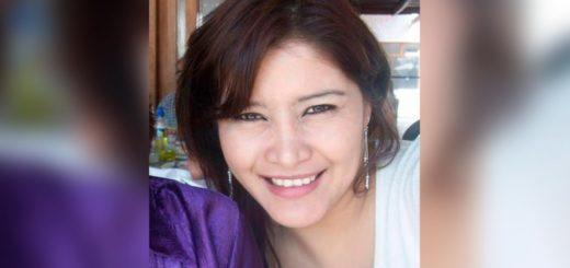 Confirmaron que el cuerpo hallado es de Gissella Solís Calle, la odontóloga que estaba desaparecida hace 14 días