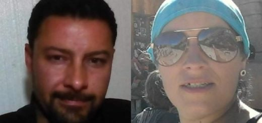 El hombre acusado de haber matado a su ex pareja dentro de la catedral de Bariloche confesó el crimen