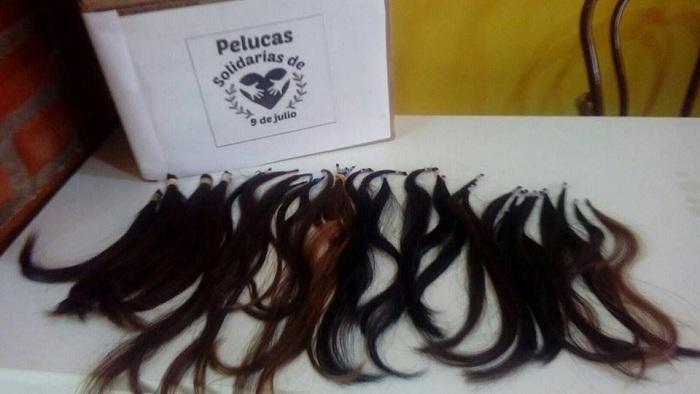 Realizarán corte de pelo solidario en Posadas para la confección de pelucas de pacientes oncológicos