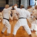 8M: el karate do y la mujer