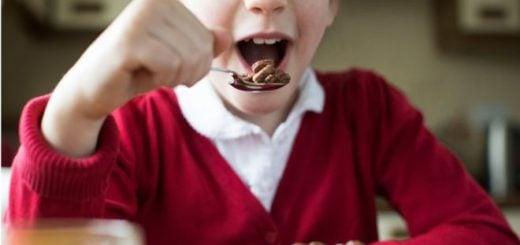 Consejos para reducir el consumo de azúcar en la dieta de los niños