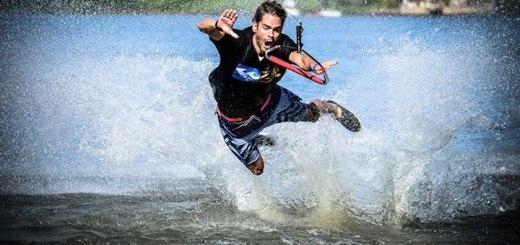 Deportes acuáticos: una tendencia que crece en el verano misionero