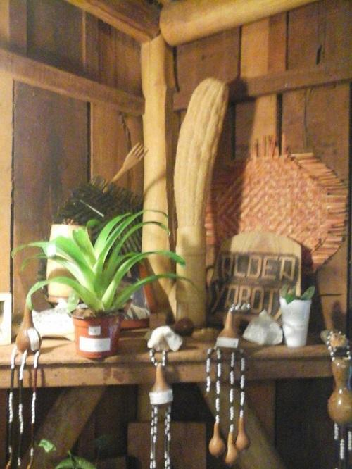 Verano en Misiones: la Aldea Yaboty Ecolodge es un lugar para el descanso que recuerda el acervo cultural guaraní