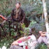 """La muerte de bogas juveniles en el arroyo Urugua-í, en zona lindante a predios forestales de Arauco, fueron """"por causas naturales"""" aclaró Ecología"""