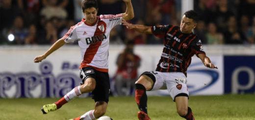 Superliga: con algunas sorpresas, Gallardo dio la lista de concentrados para enfrentar a Patronato