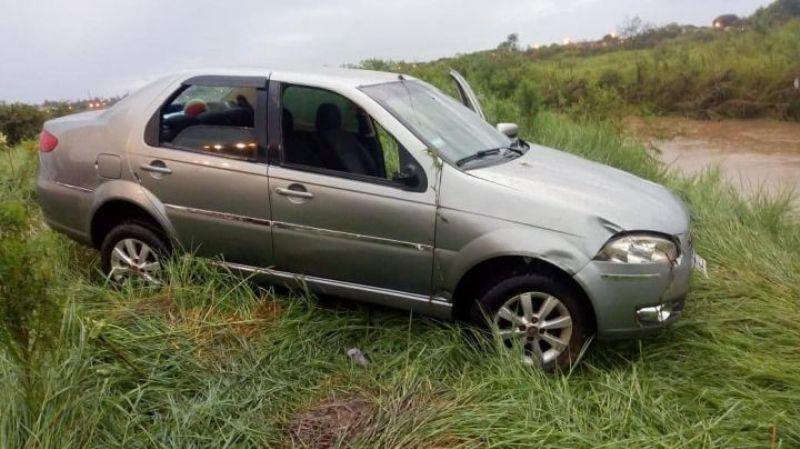 Madre e hija murieron ahogadas tras ser arrastradas por el desborde de un arroyo en Paso de los Libres
