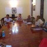 Passalacqua anunció que el 15 de enero se pagará el aporte interzafra que Nación excluyó