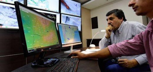 San Vicente: el meteorólogo Marcelo Kusik será candidato a intendente