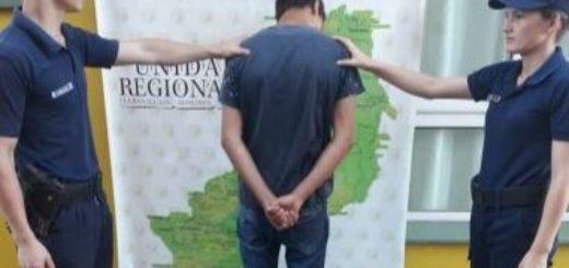 Andresito: escapó del hospital bajo custodia y su padre lo entregó nuevamente a la Policía