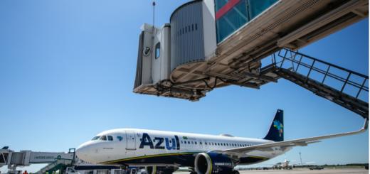 Nueva ruta aérea une Brasil con Argentina