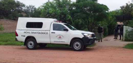 Chaco: un hombre mató a su hija de un escopetazo y se suicidó