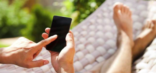 Para tener en cuenta: los consejos útiles para cuidar tu celular en las vacaciones