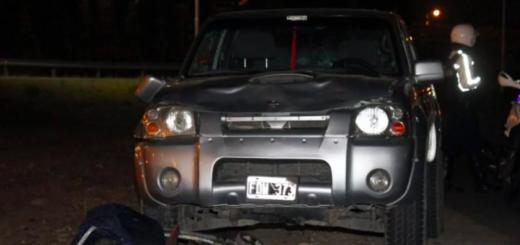 Mendoza: un conductor borracho atropelló y mató a una nena de 3 años y a una joven de 21