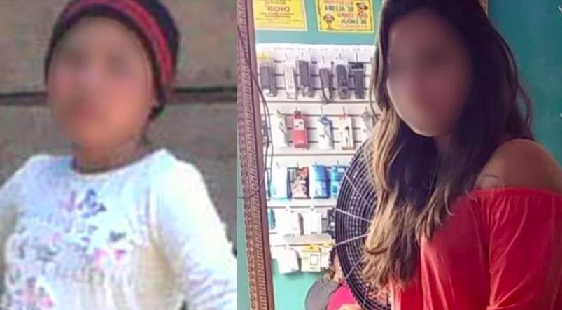 Honduras: violaron a dos nenas, a una la mataron a tiros y a otra con un machete