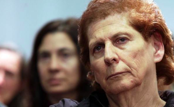 Habló Sara Garfunkel, la madre de Alberto Nisman: «Sé que a mi hijo lo mataron»