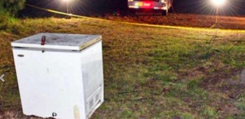 Tragedia en Florida: tres nenes murieron asfixiados mientras jugaban dentro de un freezer