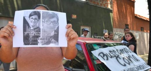 """Según la autopsia, Carla Soggiu murió por """"asfixia mecánica por sumersión"""": no presenta heridas ni golpes"""