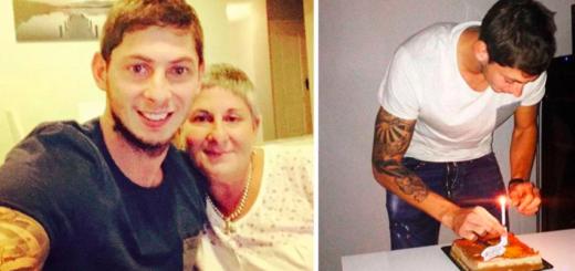 La desesperación de los familiares de Emiliano Sala, el futbolista que viajaba en el avión que desapareció