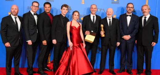 Todos los ganadores de los Globo de Oro 2019