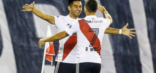 El Pity Martinez le dejó un emotivo mensaje a Rodrigo Mora