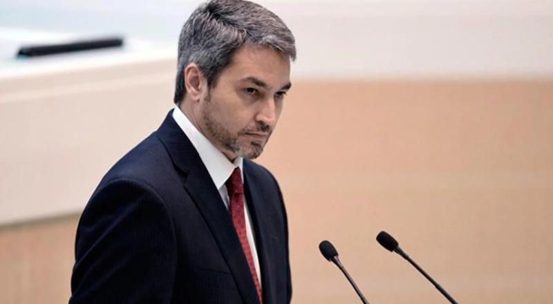 Paraguay rompió su relación diplomática con Venezuela y desconoce a Maduro como presidente