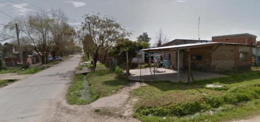 Violencia de género: golpeó a su ex pareja embarazada y prendió fuego la casa con ella adentro