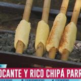 "Otra polémica en Paraguay por una comida regional: ¿""chipa pleple o tortilla avei""?"