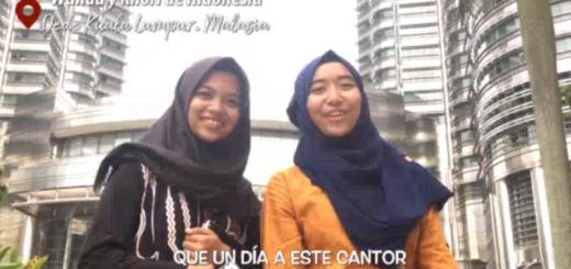 """Video viral: el chamamé """"Kilómetro 11"""" interpretado por personas de todo el mundo"""