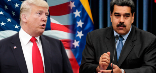 Encuesta: ¿qué debería hacer la Argentina ante una posible intervención militar de EEUU a Venezuela?