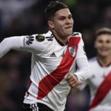 Superliga: con Matías Suárez, River viaja a Mendoza para enfrentar a Godoy Cruz