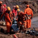 Desastre ambiental y humano en Brasil: la dramática historia de una posada turística que desapareció bajo el lodo de minerales de la represa que colapsó en Minas Gerais