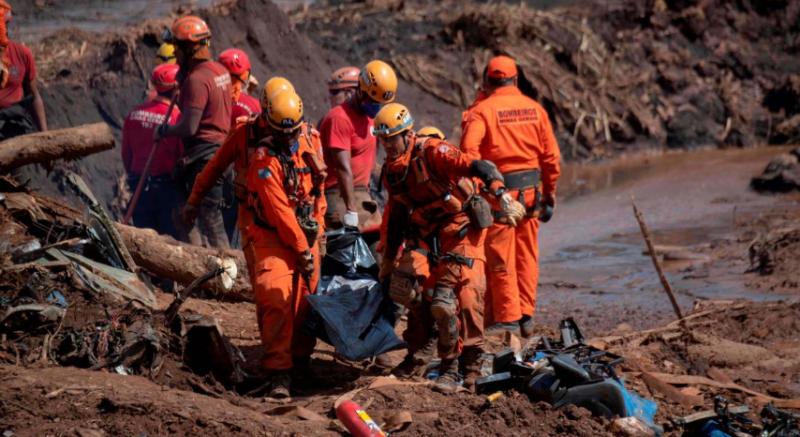 Tragedia en Mina Gerais: cinco ingenieros fueron detenidos tras haber dicho que la represa era segura