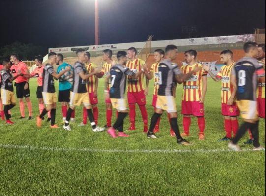 Copa Argentina: Crucero del Norte cayó ante Boca Unidos