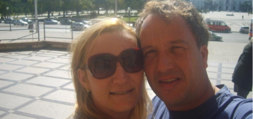 Otro femicidio en Santa Fe: mató a su esposa a martillazos