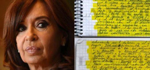 Cuadernos de la corrupción: la causa será elevada a juicio oral en mayo