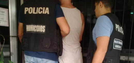 Indagan este jueves al único detenido por el asesinato del enfermero Aquino en Posadas